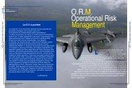La S.V. a puntate - Aeronautica Militare Italiana