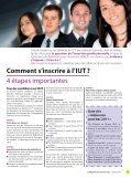 Pourquoi étudier en IUT - Page 7