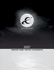 Download 2007 Ethereal Catalog
