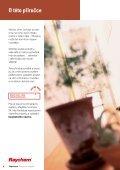 Příručka pro komfortně teplé podlahy - Elektrické podlahové topení - Page 2