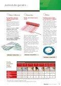 Příručka pro komfortně teplé podlahy - Elektrické podlahové topení - Page 7