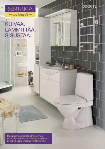 Sentakia esite - Netrauta.fi