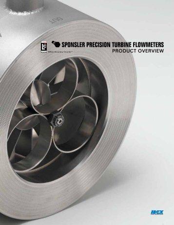 IN100-20 Sponsler Products - Liquid Controls