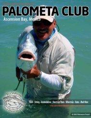 palometa club-2011 - Tailwaters Fly Fishing Co.
