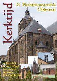 3e JAARGANG - St. Plechelmusbasiliek Oldenzaal