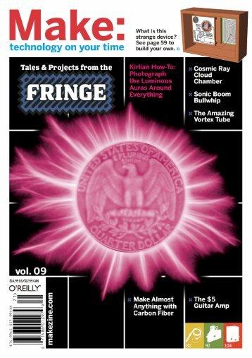 Make Magazine - Volume 09.pdf
