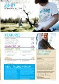 Download Reach magazine now! - Telenor - Page 3