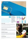 Download Reach magazine now! - Telenor - Page 6