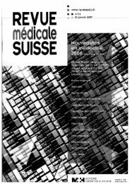 I www.revmed.ch 93 - EPFL