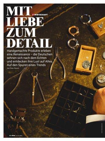 PDF downloaden - HENTSCHEL HAMBURG Uhrenmanufaktur