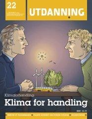 Utdanning nummer 22 2009 - Utdanningsnytt.no