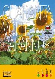 Giugno 2011 - Comune di Capannori