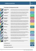 Schulungsprogramm 2013 (1,3 MB) - Bosch - Werkstattportal - Seite 4
