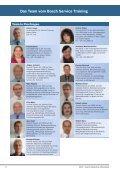 Schulungsprogramm 2013 (1,3 MB) - Bosch - Werkstattportal - Seite 6