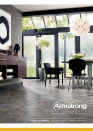 PREMIUM VINYL SHEET FLOORING - Armstrong-aust.com