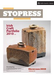 Image - Crafts Council of Ireland