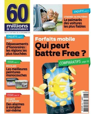 millions - Free