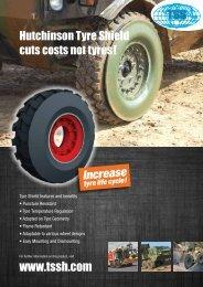 Hutchinson Tyre Shield - TSS International