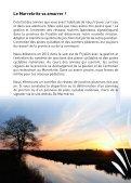 Amarrage naturel - De Marrekrite - Page 5