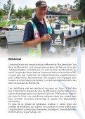Amarrage naturel - De Marrekrite - Page 6
