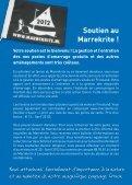 Amarrage naturel - De Marrekrite - Page 7