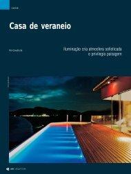 Casa de veraneio - Lume Arquitetura