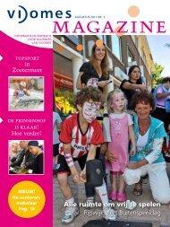 Magazine 3 - Vidomes