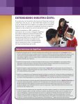 SIGHTFIRST: VISIÓN PARA TODOS DE LOS LEONES - LCIF - Page 4