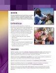 SIGHTFIRST: VISIÓN PARA TODOS DE LOS LEONES - LCIF - Page 6