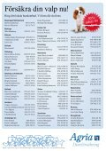 Svenska Kennelklubbens registreringsbestämmelser 2011 - Page 2