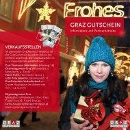 GRAZ GUTSCHEIN - Info-Graz