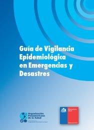 Guía Epidemiológica en emergencias - SEREMI de Salud Región ...