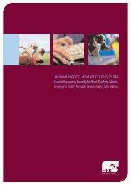 Download Full PDF (307 Kb) - Health Research Board