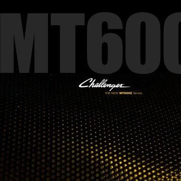 MT600C PDF Brochure - Challenger