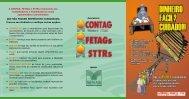 A CONTAG, FETAGs e STTRs recomenda aos Trabalhadores e ...