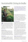 Sustainable Living in India - Bruce Nixon - Page 2