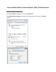 Zhone DSL Modem setup Open Internet Explorer and type in