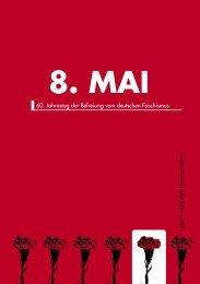 8. MAI - Antifaschistische Linke Berlin