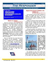Surface Operations Risk Calculation Worksheet - U.S. Coast Guard ...