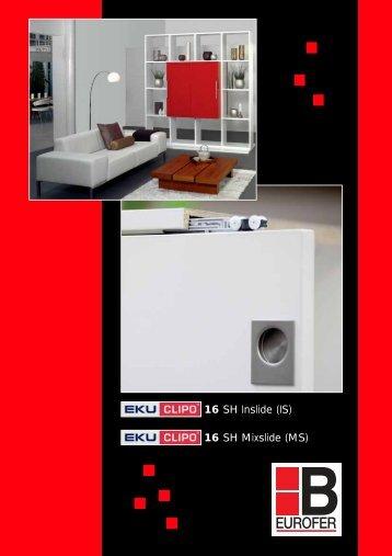 EKU 2010 - Hilger-interfer SA