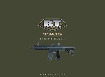 BT TM-15 Manual - P8ntbox