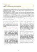 Accessibility - Handicap International - Page 4