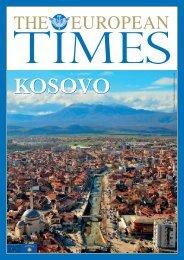 Download Kosovo Report - The European Times