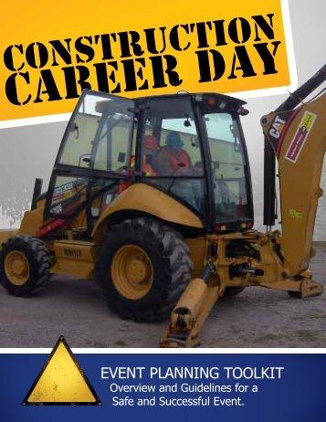 Construction Career Day Toolkit - Spokane Public Schools