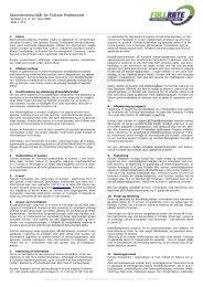 Abonnementsvilkår for Fullrate Professionel [PDF]