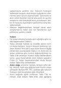Erişkin Astımı Tanı ve Tedavi Cep Kitabı - Türk Toraks Derneği - Page 5