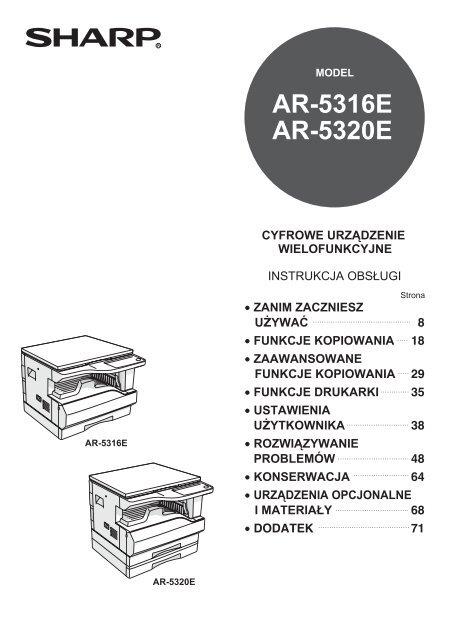 DRIVERS FOR AR-5316E