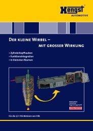316.9 KByte - Hengst GmbH & Co. KG