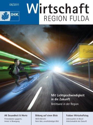 06/2011 - IHK Fulda