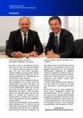 Geschäftsbericht 2012 - Volksbank-Raiffeisenbank Dingolfing eG - Seite 7